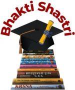 Bhakti ShastriBS